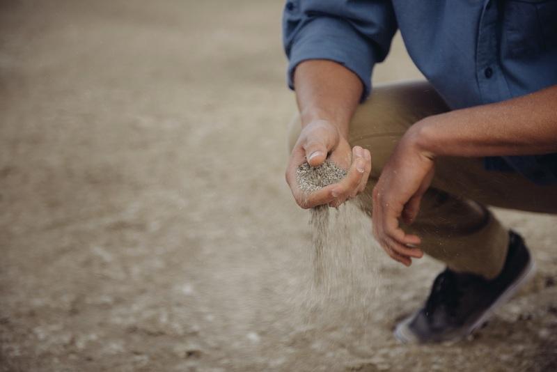 All soils ain't soils...