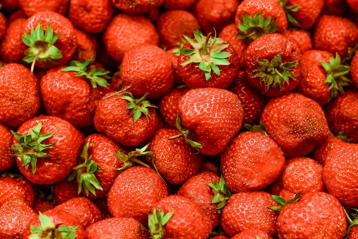 The real facts about methyl bromide and strawberries...