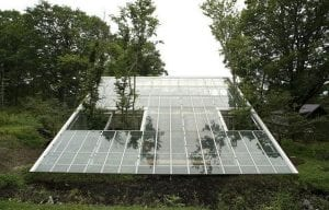Build Your Own Earth-Sheltered Greenhouse
