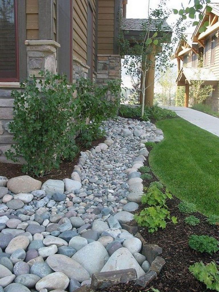 Inspiring Dry Creek Bed Garden Ideas – The garden!