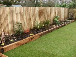 Clever Garden Bed Edging Ideas