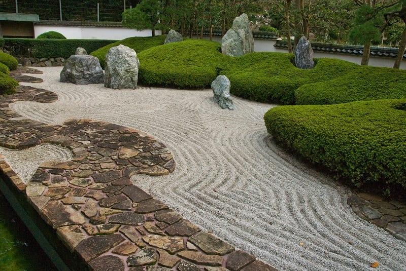 Creating Your Zen Garden