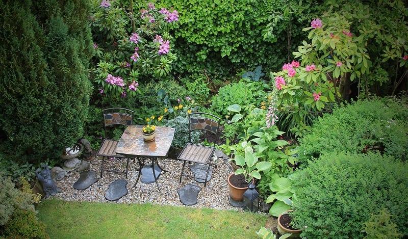 How To Create Your Own Secret Garden The Garden