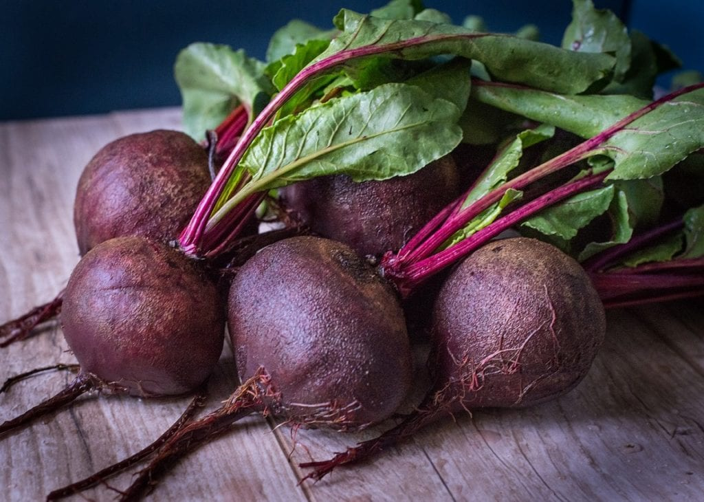 Planting, Growing, and Harvesting Beets