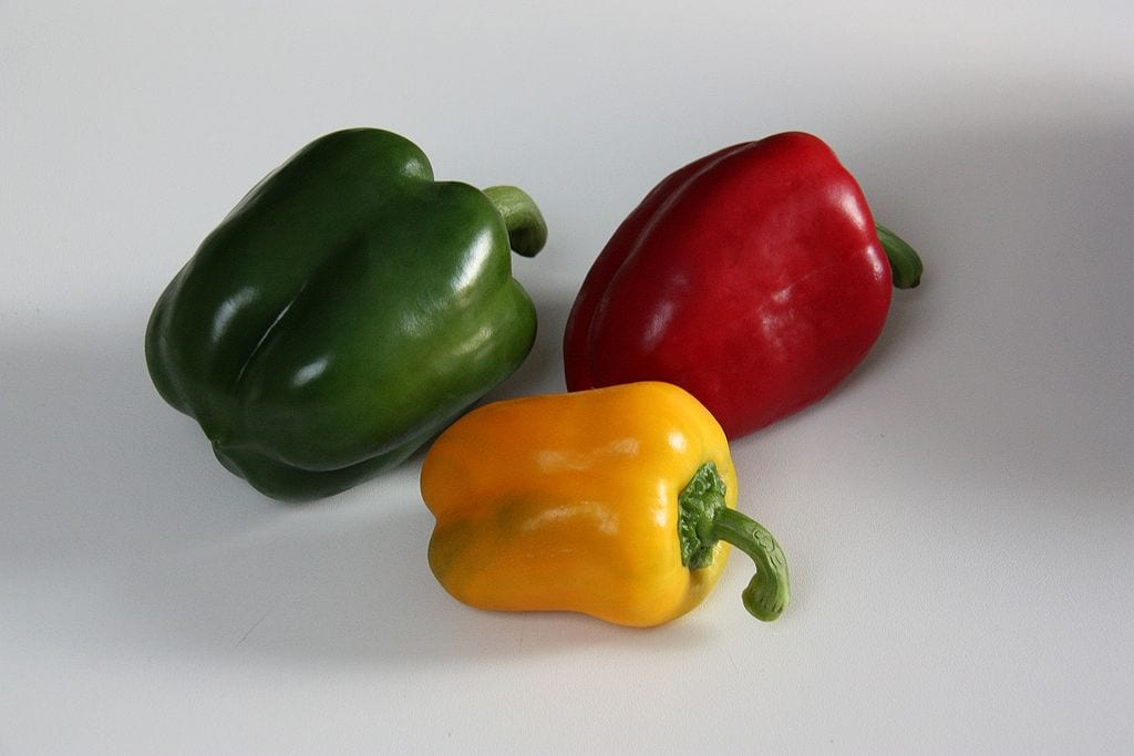 The bell pepper market is in a bit of flux right now following seasonal weather events in a number of regions.