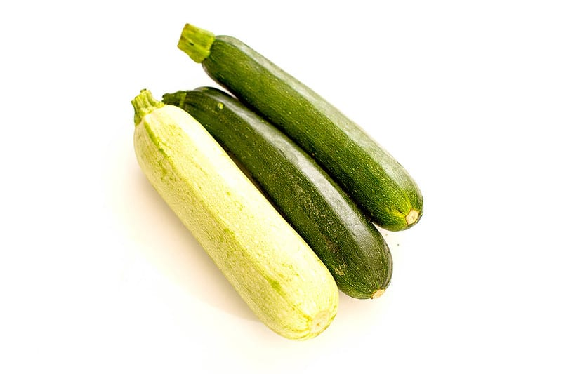 Zucchini is an annual summer crop and a heavy feeder that thrives in the warmth and excellent drainage of sandy habitats.