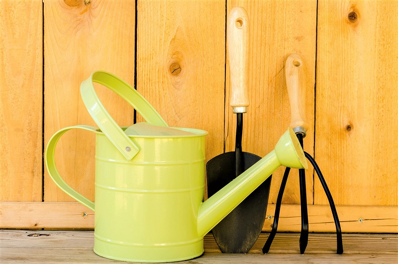 You may have given them a good scrubbing after the spring growing season, but do spend time tending your tools this summer.