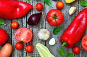 The Basics of Garden Intercropping