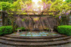 Big Ideas for a Small Garden