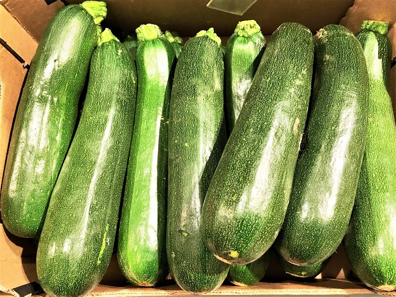 When the novice gardener drops zucchini seeds into the soil, he usually gets more than he expects by harvest time.