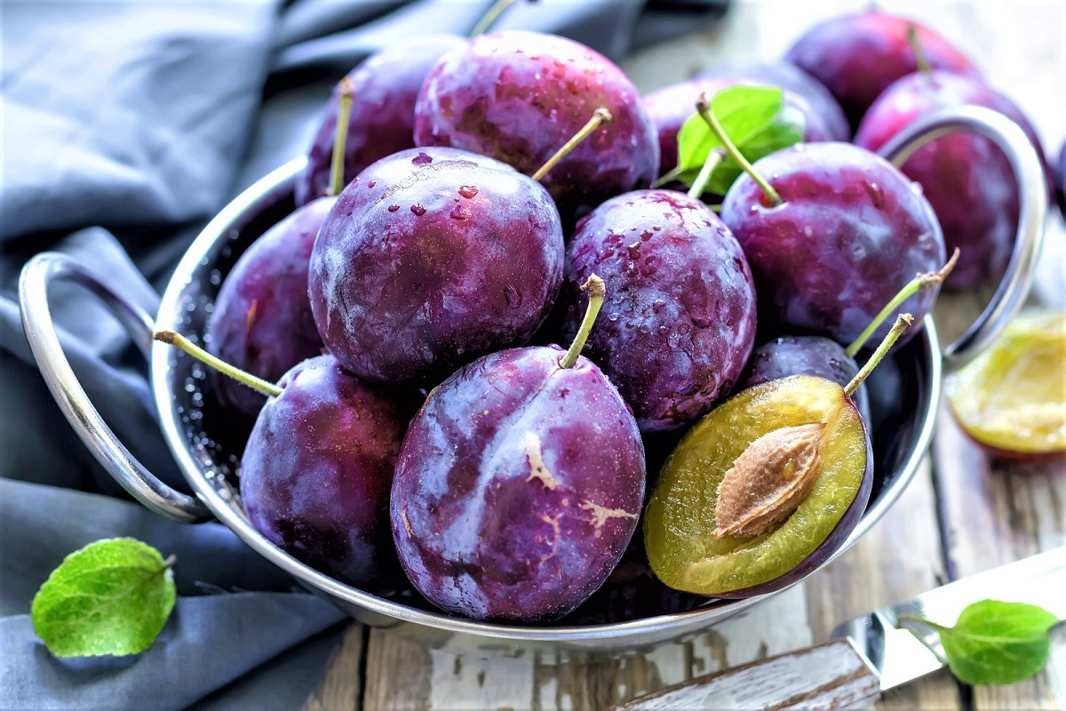How to Grow Your Own Plums