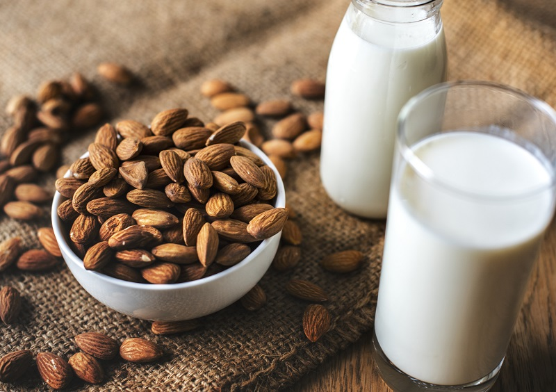 Some experts have argued that the almond is the single most nutritious food you can eat.