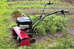 The Top 3 Corded Electric Tillers on the Market Right Now