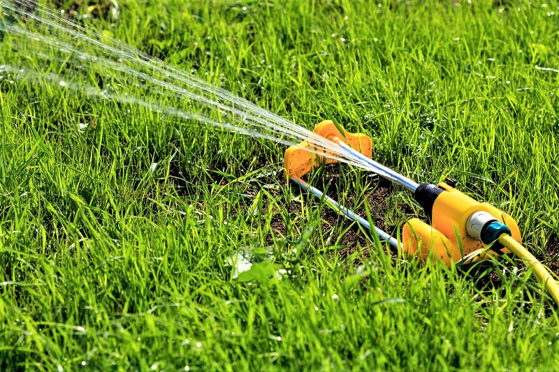 Selecting a reliable sprinkler is key to keeping your lawn green and healthy.