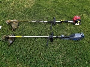 4 Top-Rated Battery-Powered String Trimmers for Your Yard and Lawn
