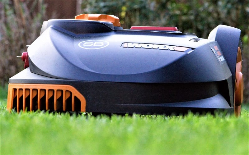 Automatic robot lawn mowers now allow you to sit back and let a machine look after your grass.