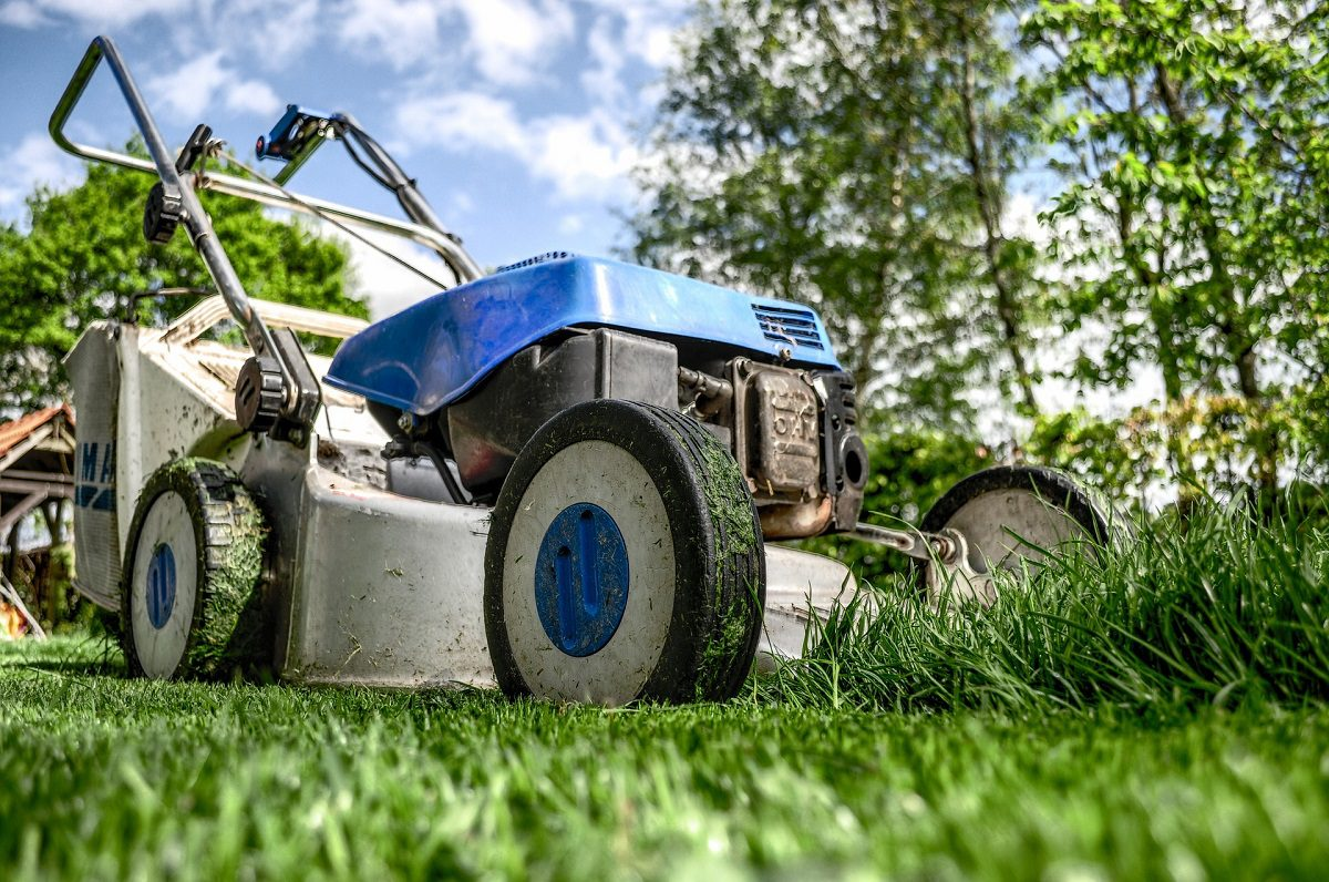 Your Guide to Mastering Basic Lawnmower Maintenance