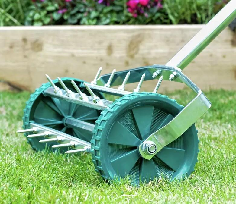 Why It's Important To Aerate Your Lawn!